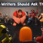 Top Ten Things Writers Should Ask Their Characters