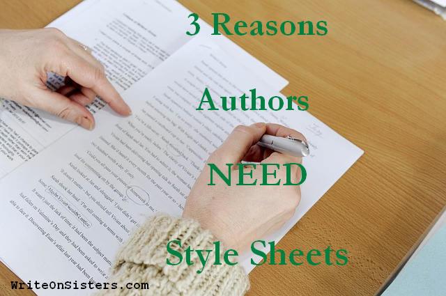 Style Sheet Image