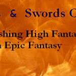 Guest Post: High Fantasy Vs. Epic Fantasy