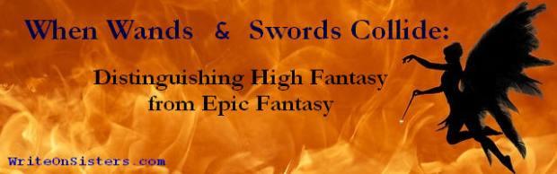 Wands Vs Swords