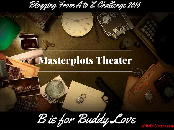 Small C Masterplots Theater(5)