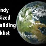 1 Key Question for Worldbuilding (+ A Handy Checklist)