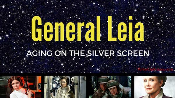 General Leia