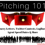Pitching 101: Finding Perfect Book Comps
