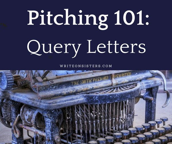 Query Letters
