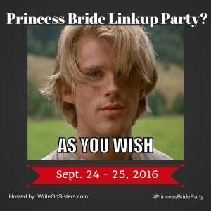 A Princess Bride Linkup Party_
