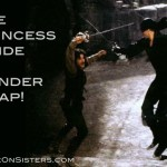 The Princess Bride Gender-Swapped!