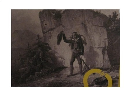Andorran smuggler