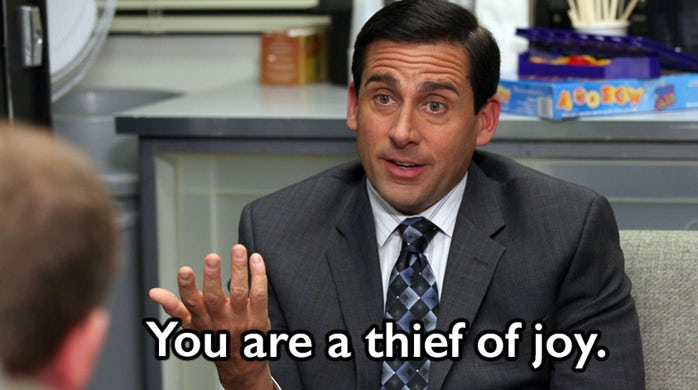 20 times Michael Scott understood teaching