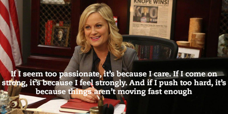 toopassionate