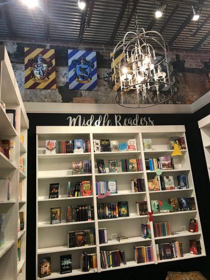 Keeping the Wonder Workshop: Magical Professional Development for High School English Teachers