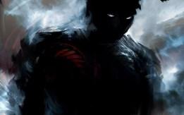 Darkness Master -  Emma Dupont