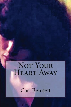 Buy Not Your Heart Away on Amazon.