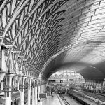 Brunel's vision of the West, starting at Paddington.