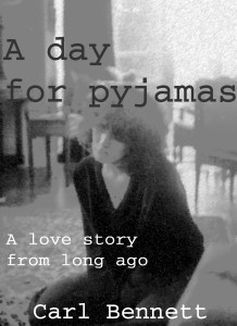 Read A Day For Pyjamas now!