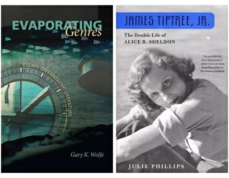 Evaporating Genres and James Tiptree Jr
