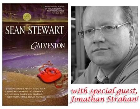 Jonathan Strahan and Galveston by Sean Stewart.jpg