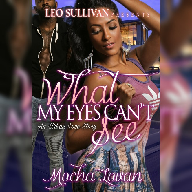 Authors Spotlight: Mocha Lovan click here