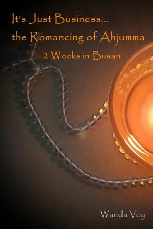 Authors Spotlight: Wanda Voy click here