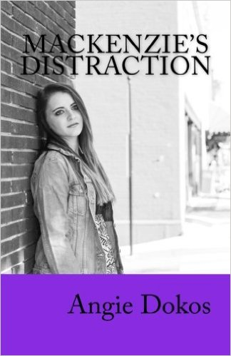 Authors Spotlight: Angie Dokos click here