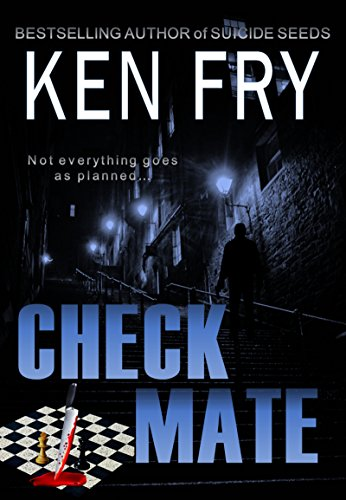 Authors Spotlight: Ken Fry (latest release) click here