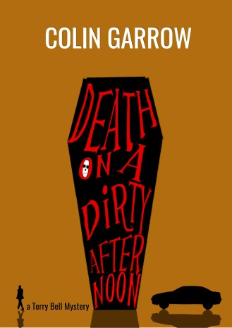 Authors Spotlight: Colin Garrow click here