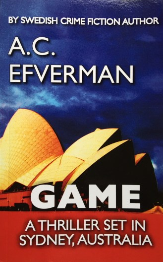 Authors Spotlight: A.C.Efverman