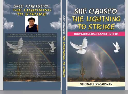 Authors Spotlight: Velora M. Levy-Sailsman click here