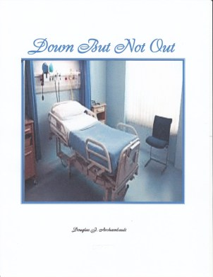 thumbnail_Down But Not Out cover