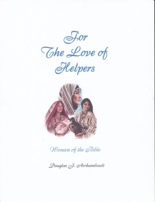 thumbnail_For the Love of Helpers cover