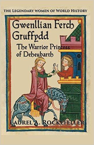Gwenllian ferch Gruffydd