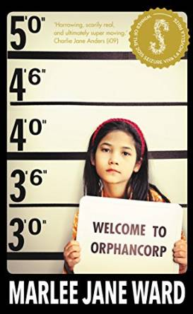 Book Review: Welcome to Orphancorp