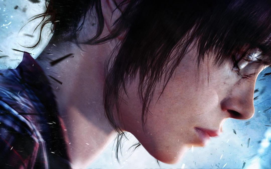 Beyond: Two Souls Mega-Review