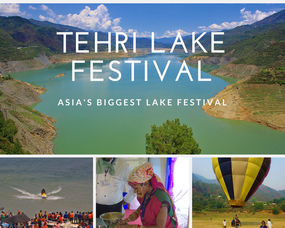 Tehri Lake Festival | 10 Reasons Why You Should Not Miss It