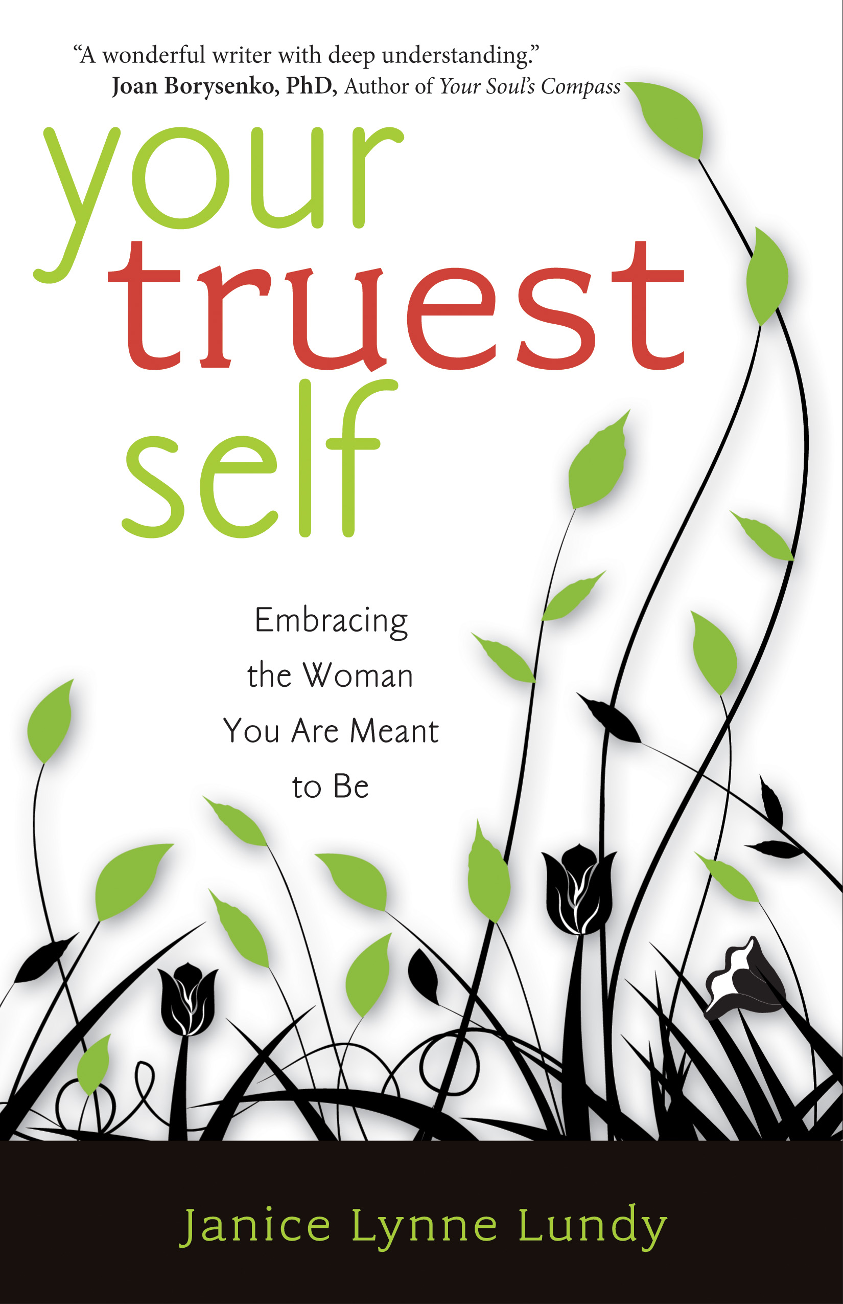 your-truest-self-cover