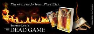 Susanne Leist Dead Game header