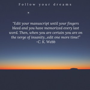 quotes about writing, editing, writing help, encouragement for writers