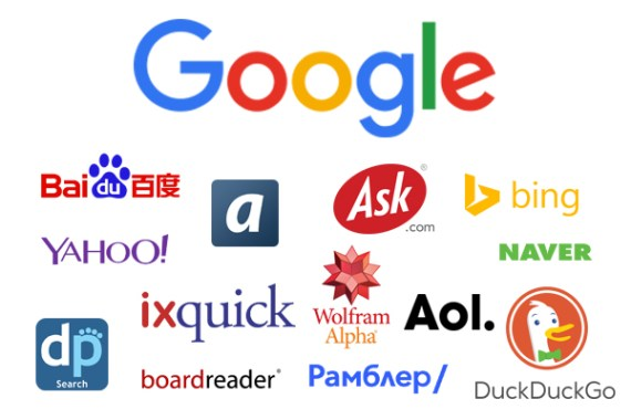 13 Best Search Engines Alternatives to Google 2019