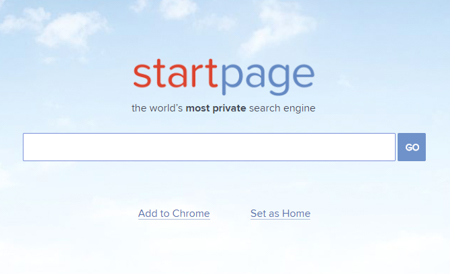IxQuick Best Search Engines Alternatives to Google