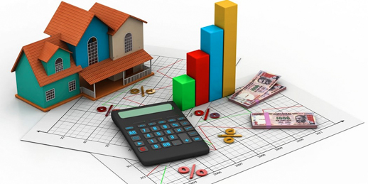 Planning Building Materials Budget - Most Affordable Ways to Build a House
