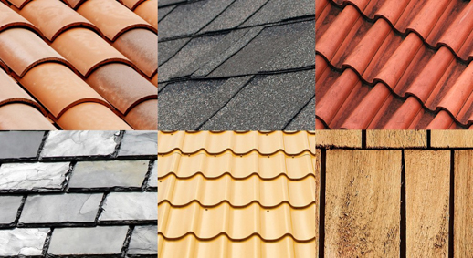 Choosing Roof Material - Most Affordable Ways to Build a House
