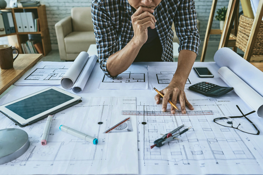 Using Architectural Services - Most Affordable Ways to Build a House