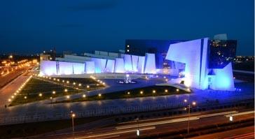 National Museum of Kazakhstan - Things To Do In Astana, Kazakhstan