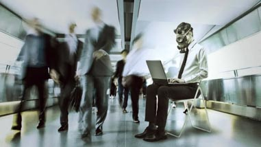 How To Survive A Toxic Work Environment