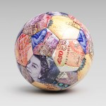 The bank of football, for some.