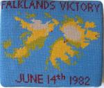 Falklands, Britain, Thatcher, Argentina