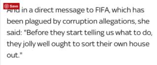 poppygate,poppy,FIFA,football