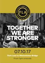 FLA, football lads alliance, politics, terroism