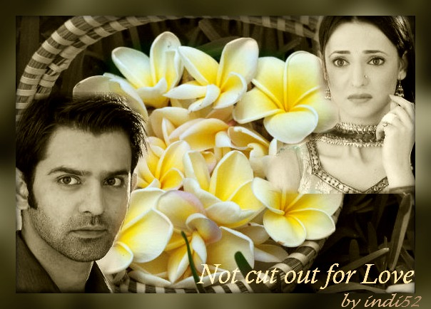 Arshi FF : Not Cut Out for Love : Chapter 23