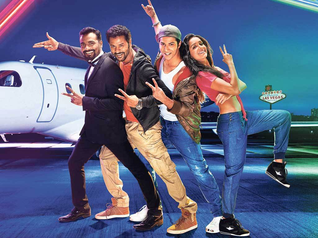 Any Body Can Dance 2 movie review